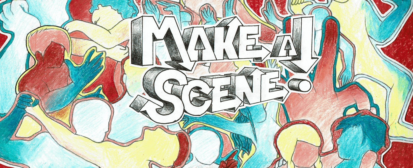 MAKE A SCENE! | a twin cities scenario festival